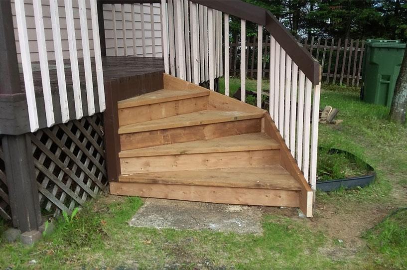 escalier-exterieur